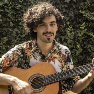 Leandro Nicolás